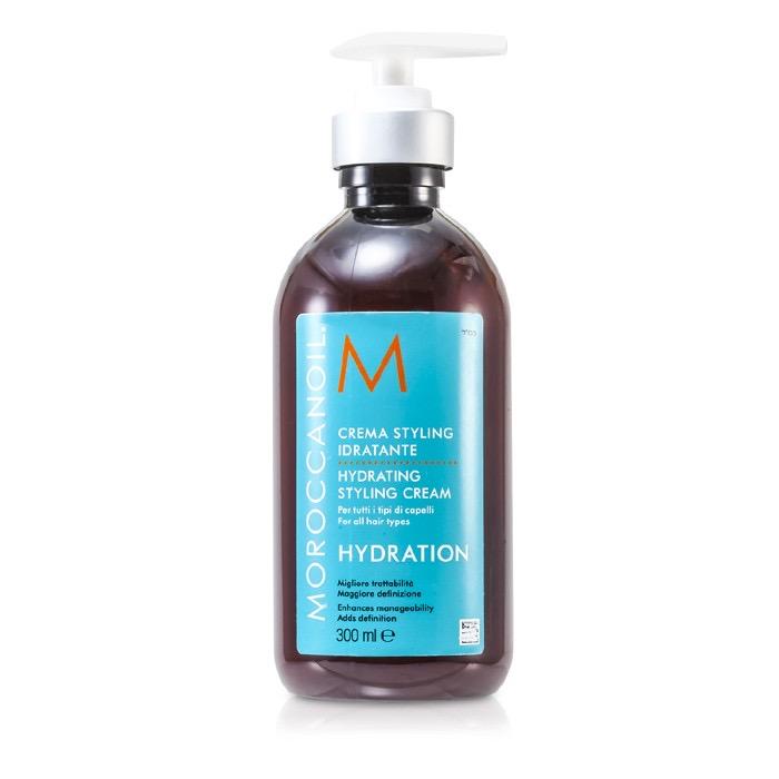 MaroccanOil - Hydrating Styling Cream